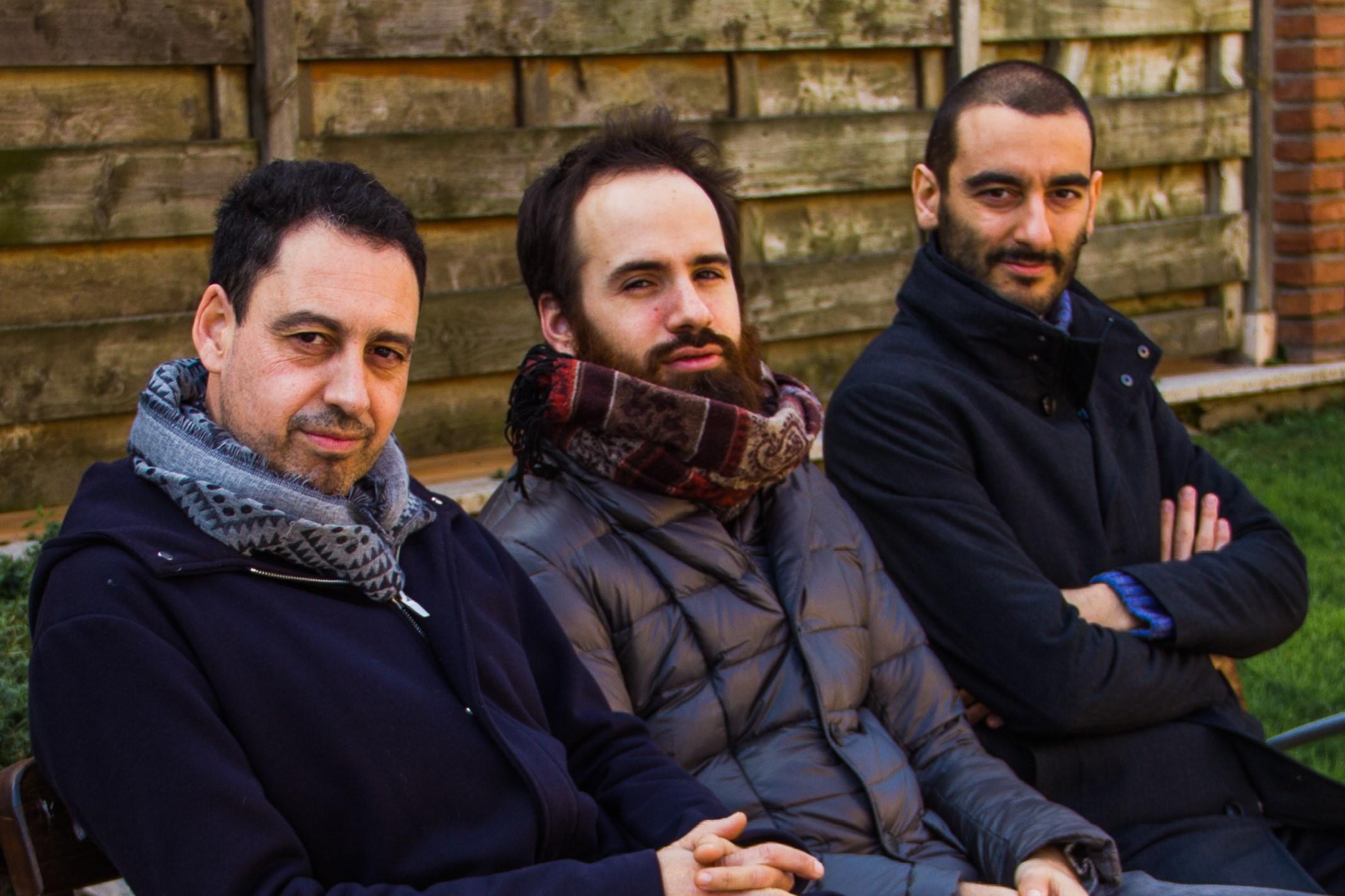 NOM Trio