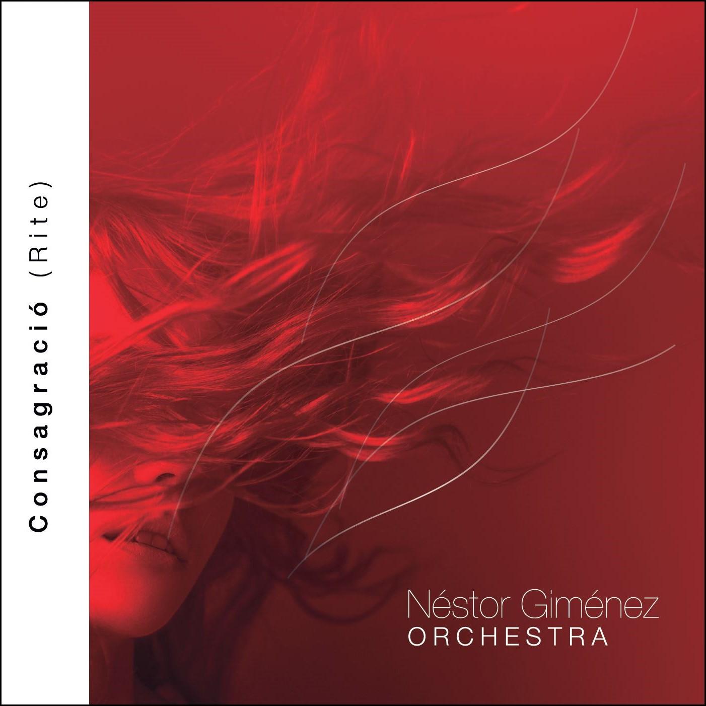 Néstor Giménez Orchestra: RiteJazz Granollers 2018