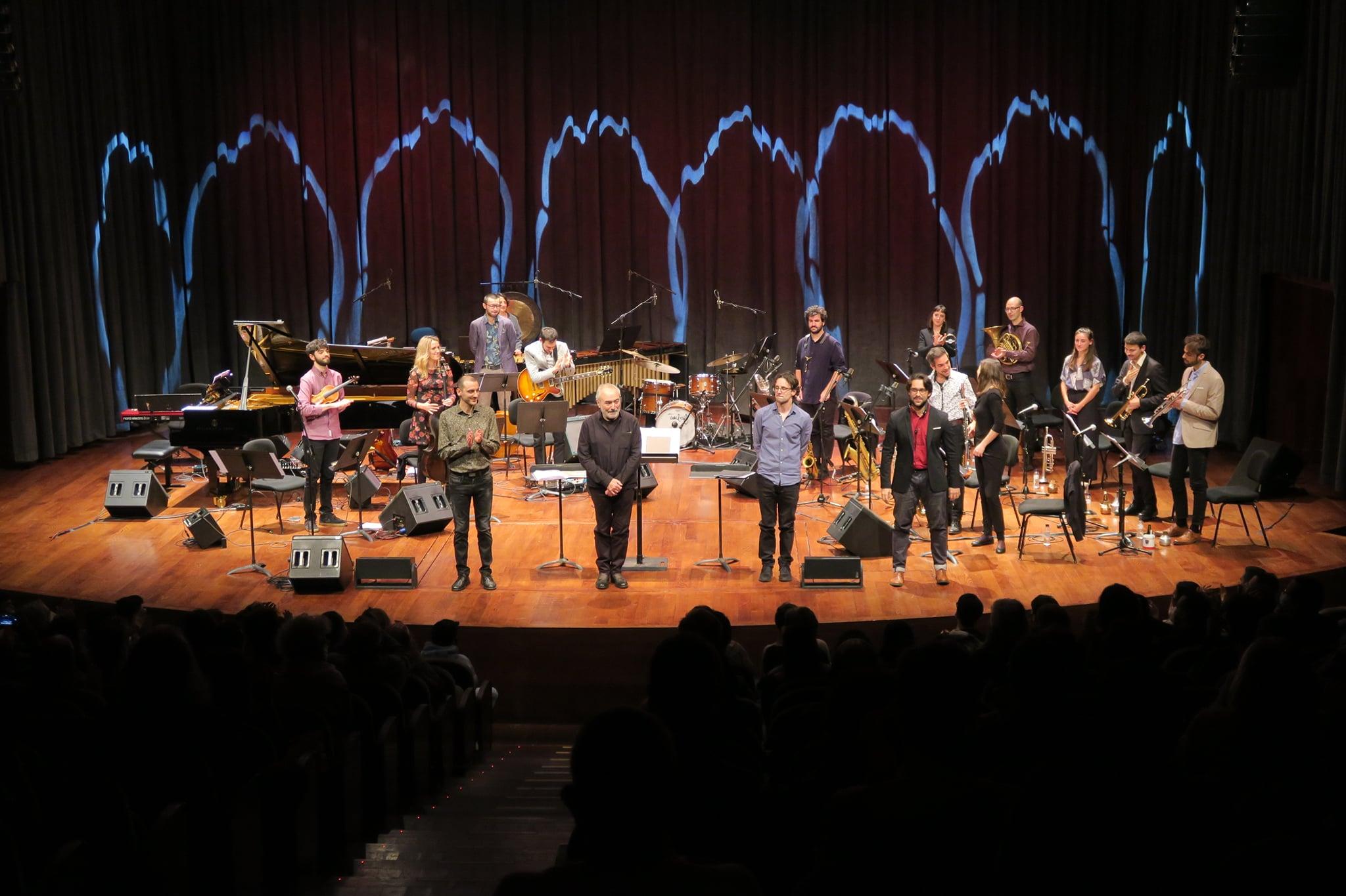 Barcelona Art Orchestra